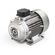 Электродвигатель 4,5 кВт с муфтой (MAZZONI)